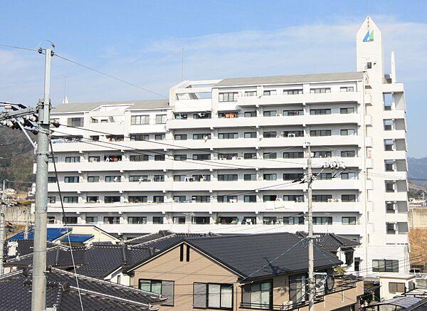 岡山県津山市小原