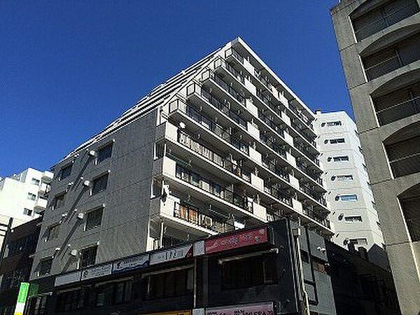 新着賃貸11:新潟県新潟市中央区万代1丁目の新着賃貸物件