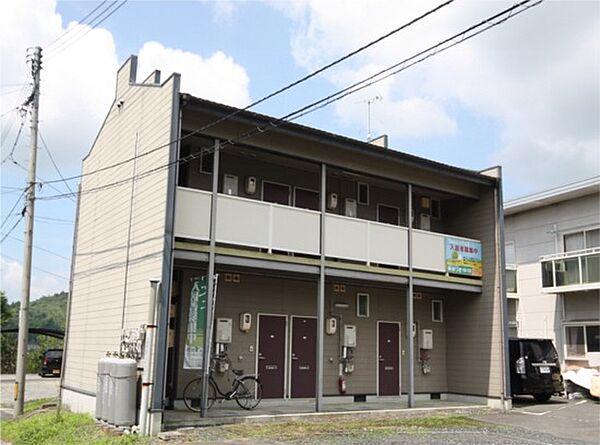 新着賃貸9:岡山県津山市大田の新着賃貸物件