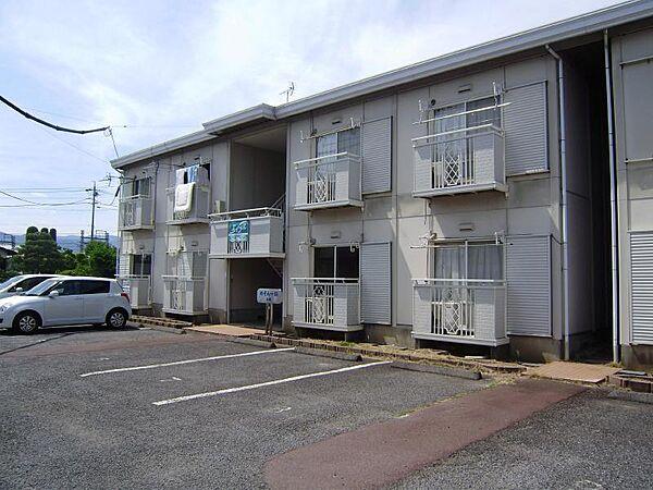 新着賃貸6:長野県長野市大字柳原の新着賃貸物件