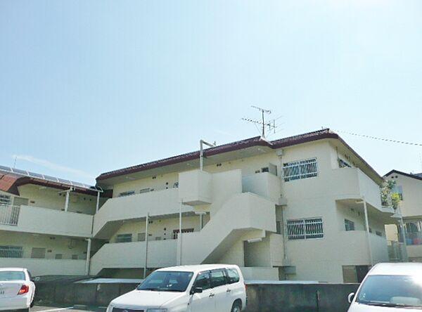 兵庫県神戸市中央区中尾町