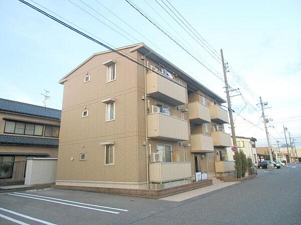 新着賃貸7:新潟県新潟市東区はなみずき2丁目の新着賃貸物件