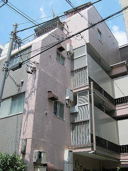 東京都新宿区下落合1丁目