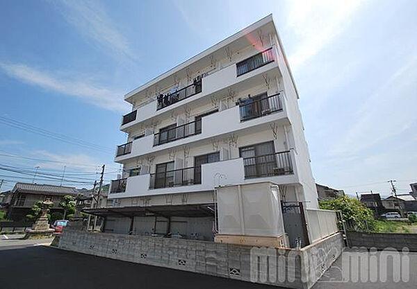 新着賃貸1:愛媛県松山市高砂町3丁目の新着賃貸物件