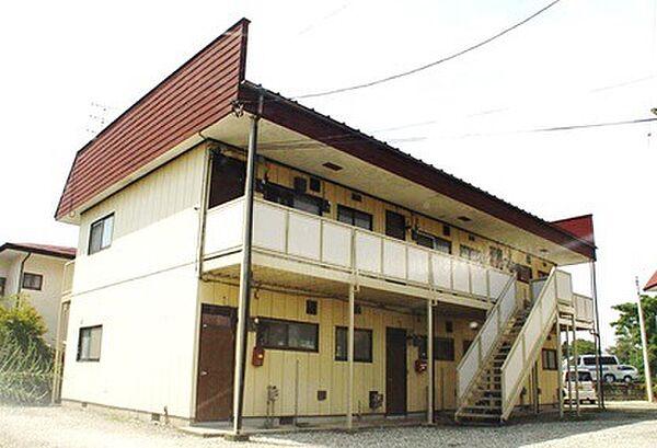 新着賃貸5:栃木県大田原市新富町2丁目の新着賃貸物件