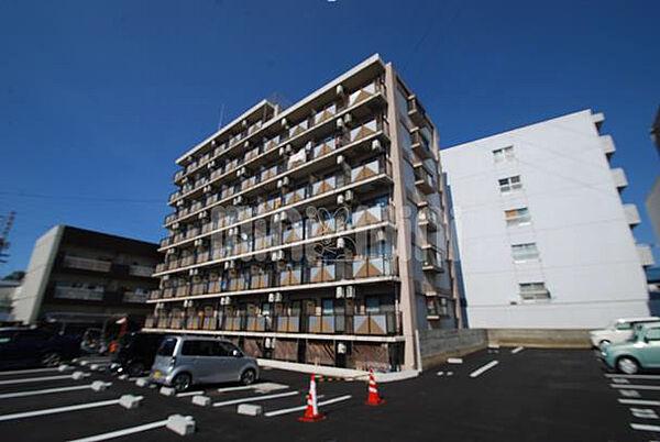 新着賃貸7:愛媛県松山市西石井1丁目の新着賃貸物件