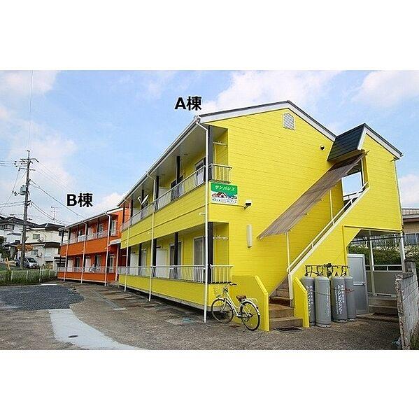 新着賃貸3:岡山県津山市山北の新着賃貸物件