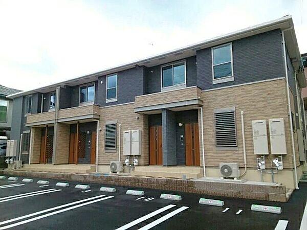 新着賃貸3:広島県東広島市西条中央8丁目の新着賃貸物件