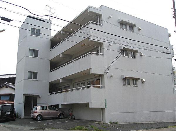 新着賃貸16:山口県下関市生野町2丁目の新着賃貸物件