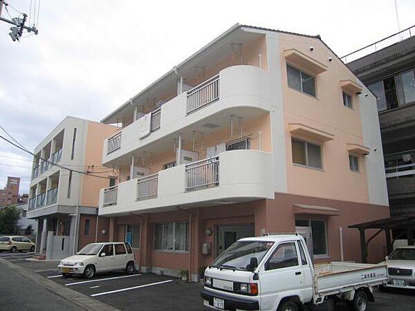新着賃貸14:徳島県徳島市南佐古六番町の新着賃貸物件