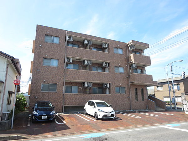 新着賃貸5:新潟県新潟市北区白新町3丁目の新着賃貸物件