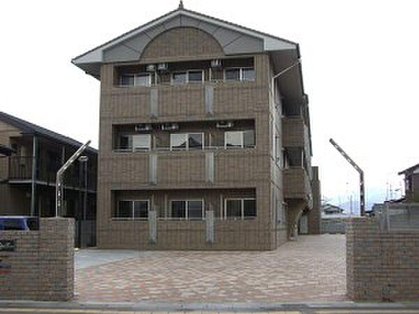 福井県敦賀市三島
