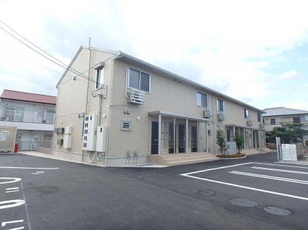新着賃貸20:徳島県徳島市川内町榎瀬の新着賃貸物件