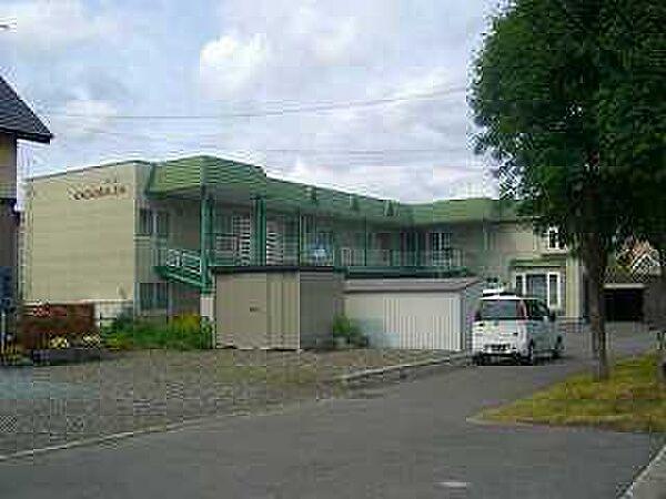 新着賃貸3:北海道旭川市忠和三条4丁目の新着賃貸物件