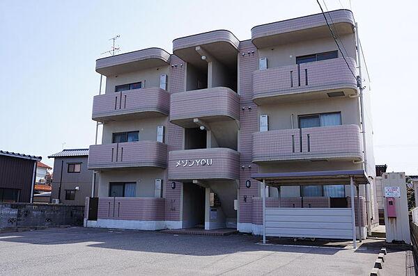 新着賃貸18:石川県小松市大領中町2丁目の新着賃貸物件