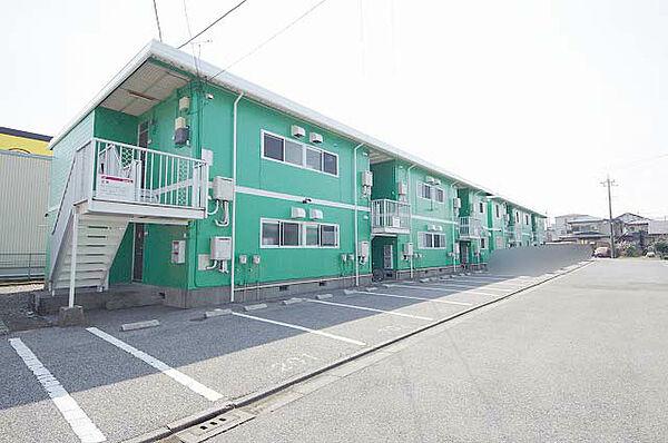 新着賃貸12:栃木県宇都宮市上戸祭町の新着賃貸物件