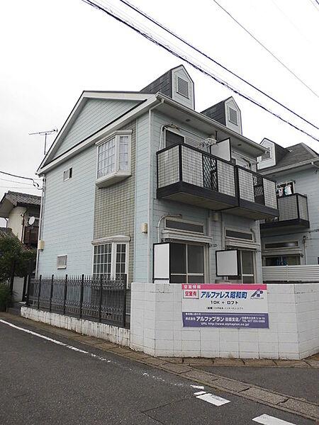 新着賃貸3:群馬県前橋市昭和町3丁目の新着賃貸物件