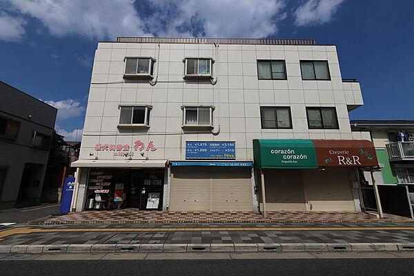 新着賃貸10:埼玉県越谷市弥生町の新着賃貸物件
