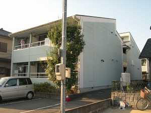 新着賃貸1:福井県福井市新田塚2丁目の新着賃貸物件