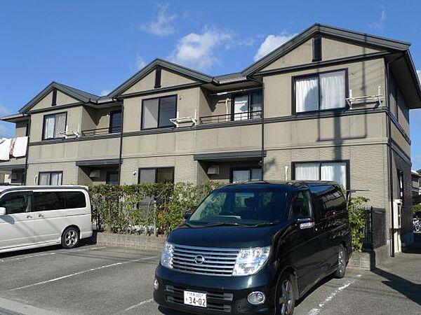 新着賃貸2:徳島県徳島市八万町内浜の新着賃貸物件