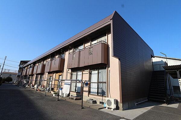 新着賃貸10:埼玉県越谷市大沢の新着賃貸物件
