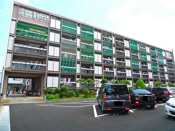 新着賃貸10:埼玉県川口市上青木西2丁目の新着賃貸物件