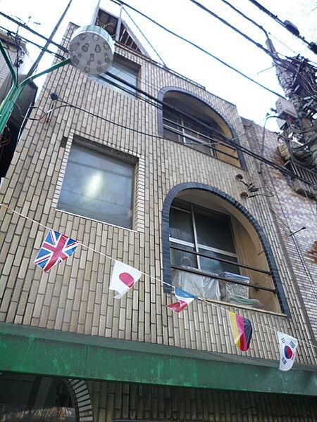 東京都豊島区雑司が谷3丁目