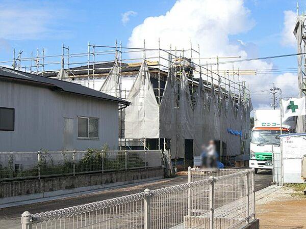 新着賃貸18:島根県安来市飯島町の新着賃貸物件