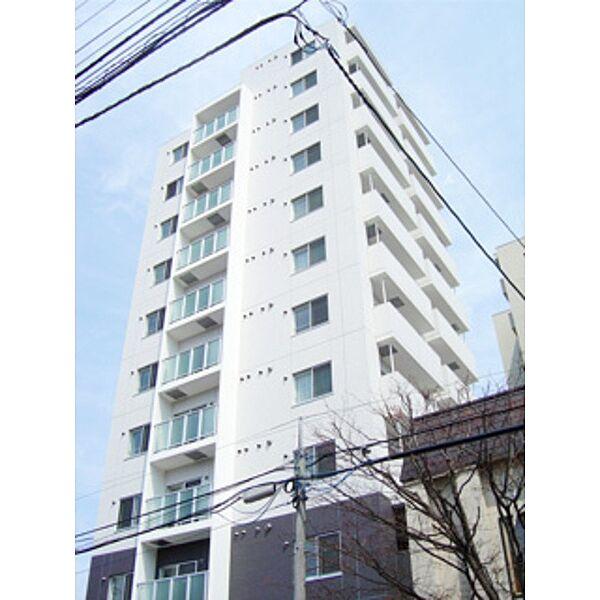 北海道札幌市中央区南四条西21丁目