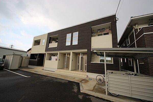 新着賃貸8:鳥取県倉吉市新田の新着賃貸物件