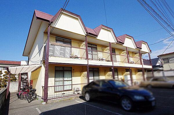 新着賃貸6:栃木県宇都宮市戸祭2丁目の新着賃貸物件