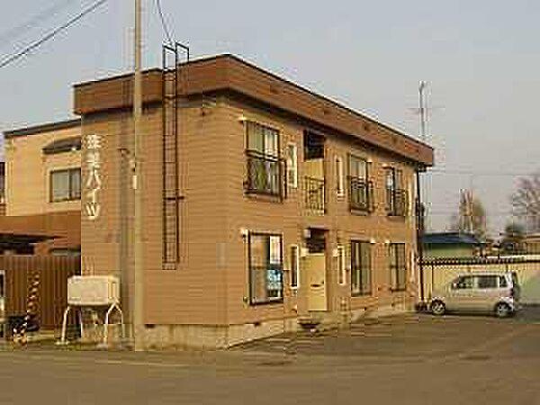 新着賃貸10:北海道旭川市忠和六条3丁目の新着賃貸物件