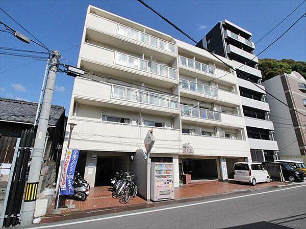 新着賃貸6:愛媛県松山市平和通4丁目の新着賃貸物件