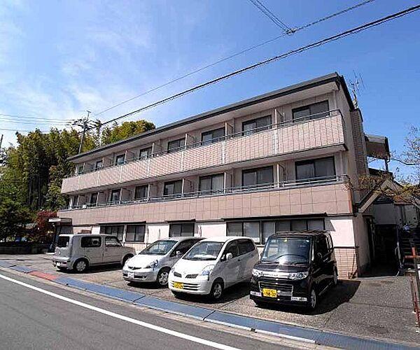 新着賃貸9:京都府京都市北区大宮西山ノ前町の新着賃貸物件
