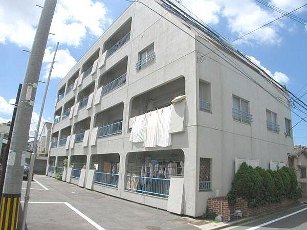新着賃貸14:愛媛県松山市築山町の新着賃貸物件
