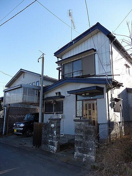 栃木県小山市大字間々田
