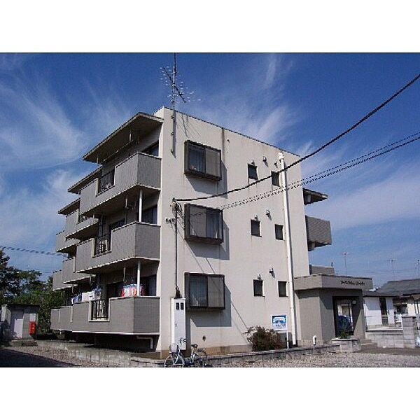 埼玉県東松山市御茶山町