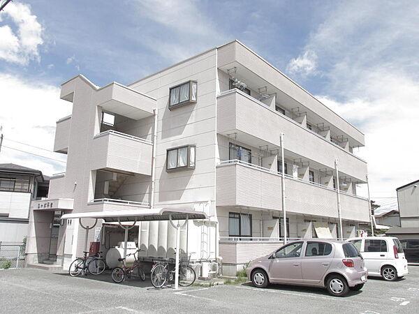 新着賃貸1:山梨県中巨摩郡昭和町清水新居の新着賃貸物件