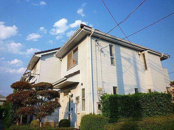 東京都町田市高ヶ坂3丁目