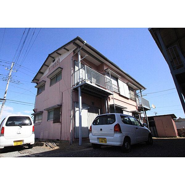 新着賃貸5:茨城県土浦市真鍋新町の新着賃貸物件