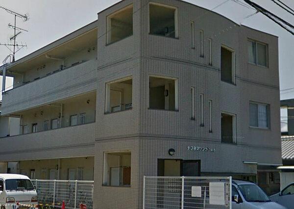 愛媛県松山市小栗7丁目