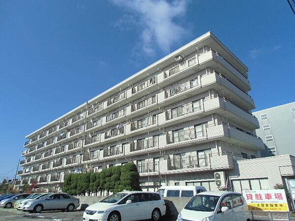 新着賃貸18:新潟県新潟市中央区米山6丁目の新着賃貸物件