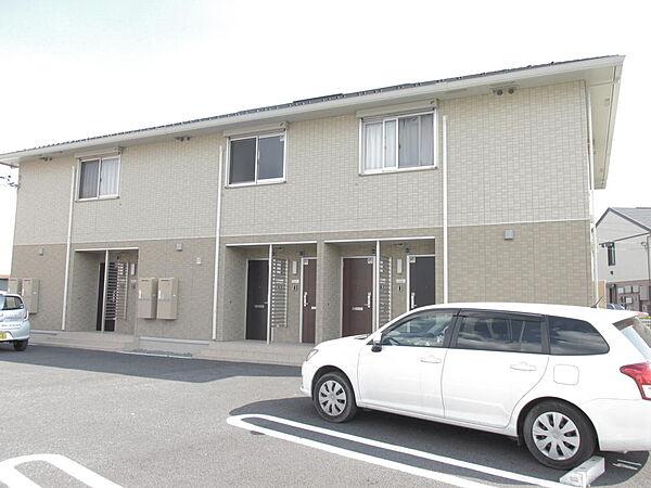 新着賃貸21:山梨県中巨摩郡昭和町西条の新着賃貸物件