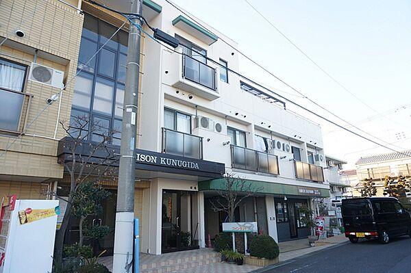 東京都八王子市椚田町