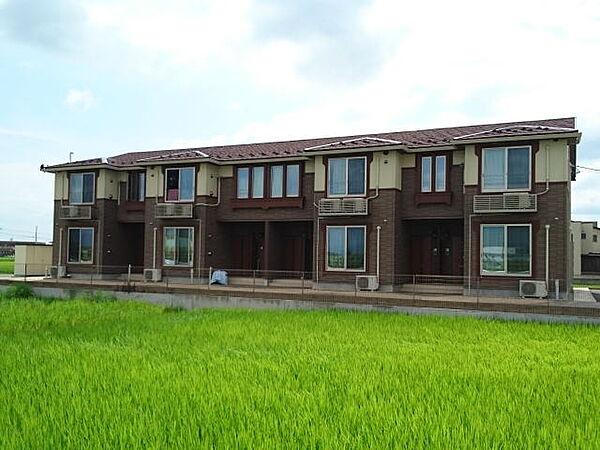 福井県福井市漆原町