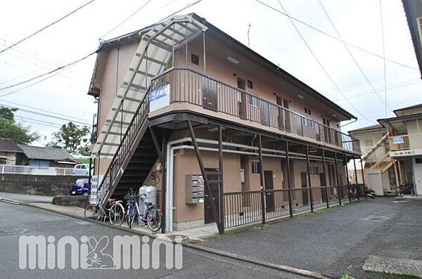 新着賃貸2:愛媛県松山市和泉北1丁目の新着賃貸物件