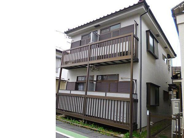 新着賃貸5:埼玉県富士見市鶴瀬西2丁目の新着賃貸物件