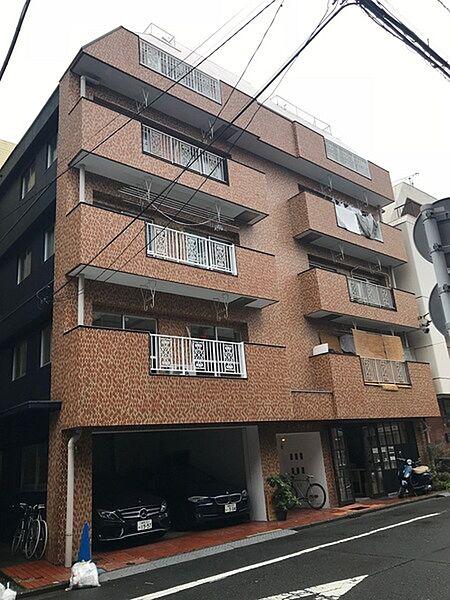 東京都新宿区早稲田鶴巻町