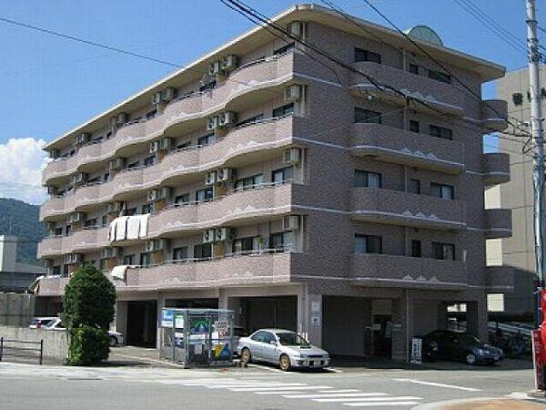 新着賃貸10:徳島県徳島市北佐古一番町の新着賃貸物件