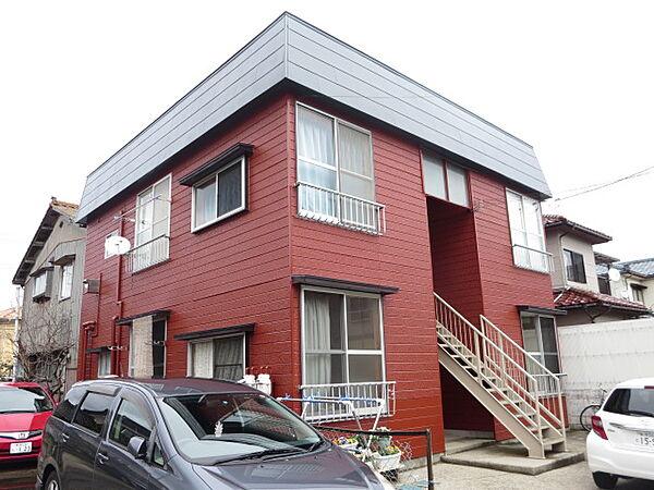 新着賃貸5:新潟県新潟市東区中木戸の新着賃貸物件